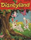 Cover for Disneyland barneblad (Hjemmet / Egmont, 1973 series) #18/1973