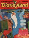 Cover for Disneyland barneblad (Hjemmet / Egmont, 1973 series) #19/1973