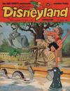 Cover for Disneyland barneblad (Hjemmet / Egmont, 1973 series) #20/1973