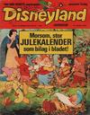 Cover for Disneyland barneblad (Hjemmet / Egmont, 1973 series) #22/1973