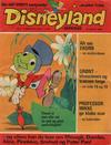 Cover for Disneyland barneblad (Hjemmet / Egmont, 1973 series) #3/1974