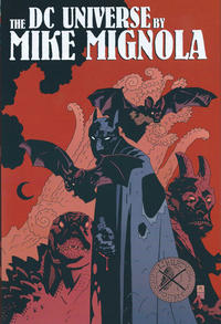 Cover Thumbnail for DC Universe by Mike Mignola (DC, 2017 series)