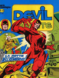 Cover Thumbnail for Devil Gigante (Editoriale Corno, 1977 series) #29