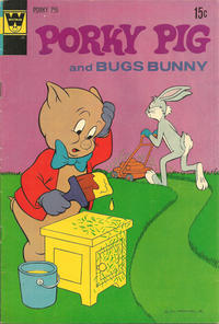 Cover Thumbnail for Porky Pig (Western, 1965 series) #41 [Whitman]