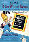 Cover for Peter Wheat News (Peter Wheat Bread and Bakers Associates, 1948 series) #6