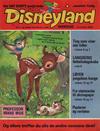 Cover for Disneyland barneblad (Hjemmet / Egmont, 1973 series) #17/1974