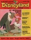 Cover for Disneyland barneblad (Hjemmet / Egmont, 1973 series) #19/1974