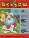 Cover for Disneyland barneblad (Hjemmet / Egmont, 1973 series) #20/1974