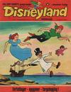 Cover for Disneyland barneblad (Hjemmet / Egmont, 1973 series) #23/1974