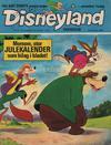 Cover for Disneyland barneblad (Hjemmet / Egmont, 1973 series) #24/1974