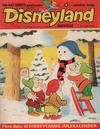 Cover for Disneyland barneblad (Hjemmet / Egmont, 1973 series) #25/1974
