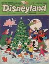 Cover for Disneyland barneblad (Hjemmet / Egmont, 1973 series) #26/1974