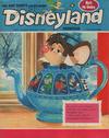Cover for Disneyland barneblad (Hjemmet / Egmont, 1973 series) #2/1975