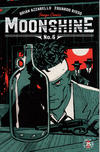 Cover Thumbnail for Moonshine (2016 series) #6 [Cover B]