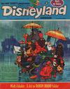 Cover for Disneyland barneblad (Hjemmet / Egmont, 1973 series) #5/1975