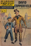 Cover for Classics Illustrated (Gilberton, 1947 series) #48 [HRN 167] - David Copperfield