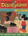 Cover for Disneyland barneblad (Hjemmet / Egmont, 1973 series) #10/1975