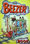 Cover for The Beezer Book (D.C. Thomson, 1958 series) #[1962]