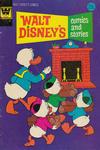 Cover Thumbnail for Walt Disney's Comics and Stories (1962 series) #v34#7 (403) [Whitman]