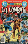 Cover for G.I. Combat (DC, 1957 series) #252 [Canadian]