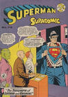 Cover for Superman Supacomic (K. G. Murray, 1959 series) #76