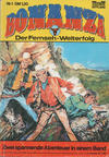 Cover for Bonanza Sammelband (Bastei Verlag, 1973 series) #1
