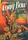 Cover for Long Bow (Superior Publishers Limited, 1952 series) #3