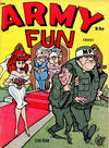 Cover for Army Fun (Prize, 1952 series) #v7#5