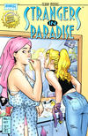Cover Thumbnail for Terry Moore's Strangers in Paradise (1996 series) #1 [Alternate Terry Moore Cover]