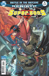 Cover for Super Sons (DC, 2017 series) #5