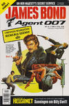 Cover for James Bond (Semic, 1965 series) #10/1988