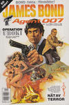 Cover for James Bond (Semic, 1965 series) #11/1988
