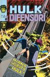 Cover for Hulk E I Difensori (Editoriale Corno, 1975 series) #19