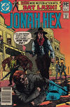 Cover Thumbnail for Jonah Hex (1977 series) #51 [Newsstand]