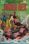 Cover for Jonah Hex (DC, 1977 series) #43 [Newsstand]