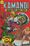 Cover for Kamandi (Editoriale Corno, 1977 series) #2