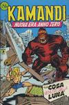 Cover for Kamandi (Editoriale Corno, 1977 series) #3