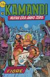 Cover for Kamandi (Editoriale Corno, 1977 series) #6
