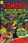 Cover for Kamandi (Editoriale Corno, 1977 series) #10