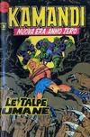 Cover for Kamandi (Editoriale Corno, 1977 series) #17