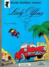 Cover for Starke Staffans äventyr (Carlsen/if [SE], 1977 series) #6 - Lady Olfina