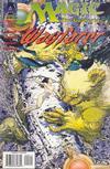 Cover for Magic the Gathering: Wayfarer (Acclaim / Valiant, 1995 series) #2