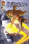 Cover for Meridian (CrossGen, 2000 series) #28