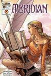Cover for Meridian (CrossGen, 2000 series) #29