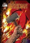 Cover for Meridian (CrossGen, 2000 series) #30