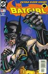 Cover for Batgirl (DC, 2000 series) #25