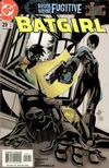 Cover for Batgirl (DC, 2000 series) #29