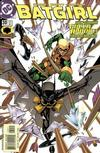 Cover for Batgirl (DC, 2000 series) #30 [Direct Sales]