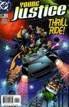Cover for Young Justice (DC, 1998 series) #26