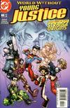 Cover for Young Justice (DC, 1998 series) #44